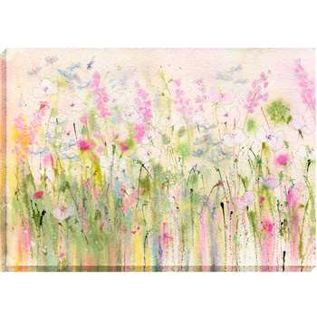 Sue Fenlon - Summer Canvas (70 x 100cm)