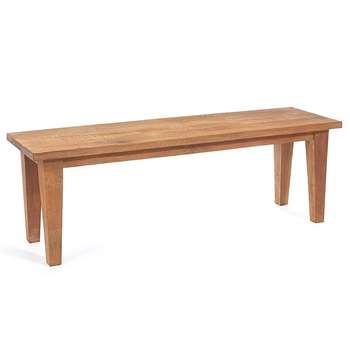 Sumatra Bench (46 x 118cm)