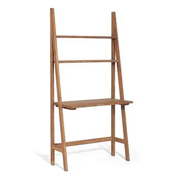 Sumatra Ladder Design Desk (183 x 90cm)