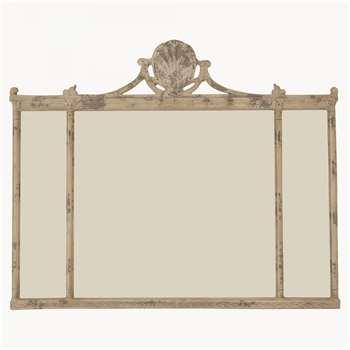 Sunningdale Large Mirror (102 x 128cm)