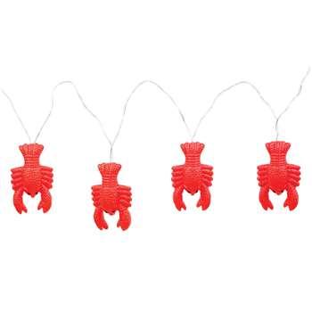 Sunnylife - String Lights - Lobster (400cm Length)