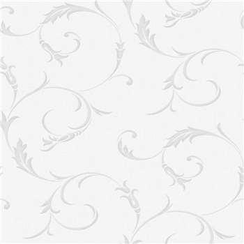 Superfresco Grey Athena Wallpaper