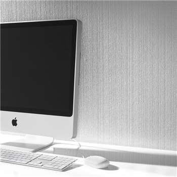 Superfresco Paintables White Texture Wallpaper