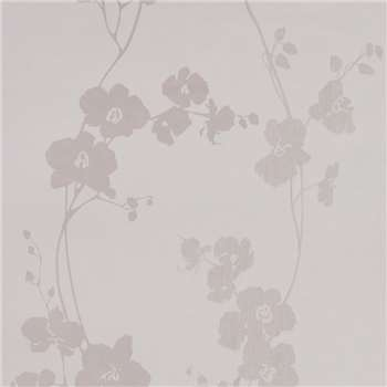 Superfresco Pearl Gloria Wallpaper, Ivory