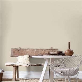 Superfresco Taupe Aria Wallpaper, Ivory