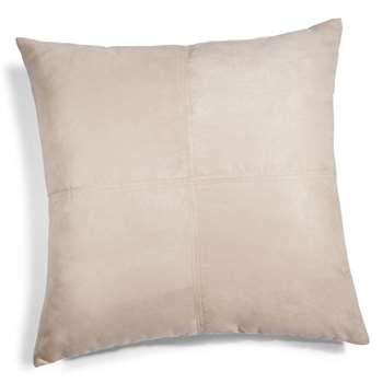 SWEDINE Off-white cushion (60 x 60 cm)