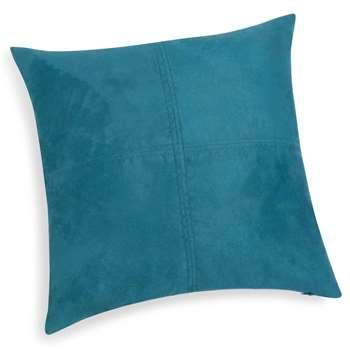 SWEDINE saxe blue cushion (40 x 40cm)
