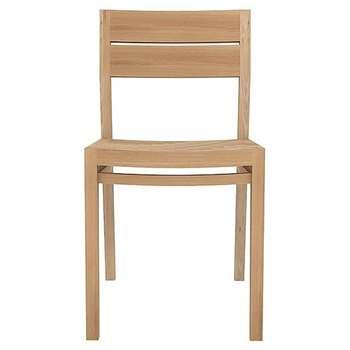 Tamako Dining Chair (H82 x W43 x D56cm)