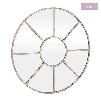 Tamworth Round Mirror (100 x 100cm)