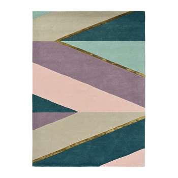 Ted Baker - Sahara Rug - Pink (H140 x W200cm)