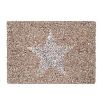 ÉTOILE Coir Doormat (35 x 50cm)