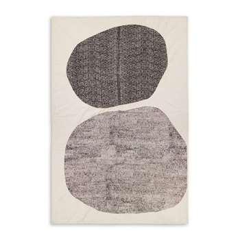 Tom Dixon - Stitch Throw (H130 x W200cm)