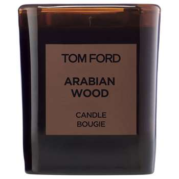 TOM FORD Private Blend Arabian Wood Candle (Height 5.7cm)