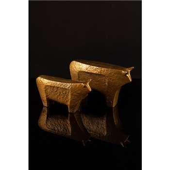 Torro Sculptures (H19 x W30 x D8cm)