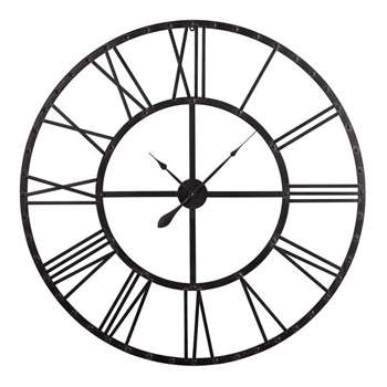 Tosca Wall Clock (Diameter 114cm)