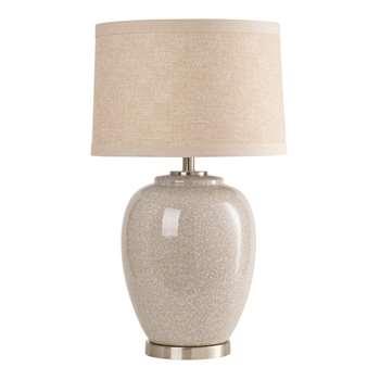 Trento Lamp (H69 x W41 x D41cm)