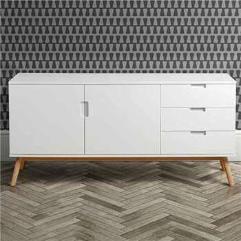 Tretton Media Sideboard (70 x 150cm)
