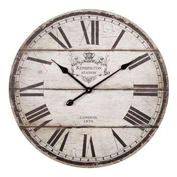 TRIANON Clock (Diameter 60cm)