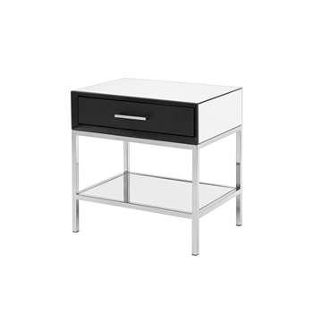 Trio Bedside Table (H58 x W56 x D40cm)