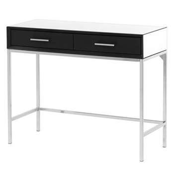 Trio Console Table (H81 x W100 x D40cm)