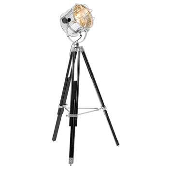Tripod spotlight giant floor light (107-154 x 48-82cm)
