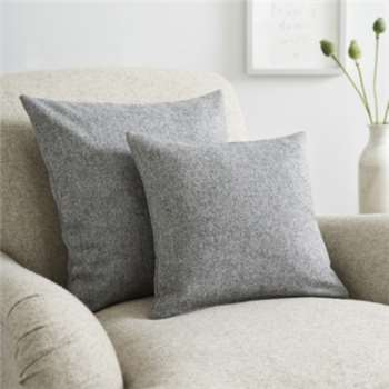 Tweed Scatter Cushion, Medium (50 x 50cm)