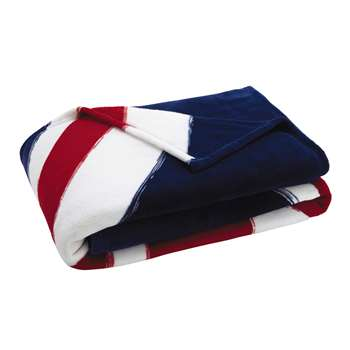 UK union jack throw (130 x 170cm)