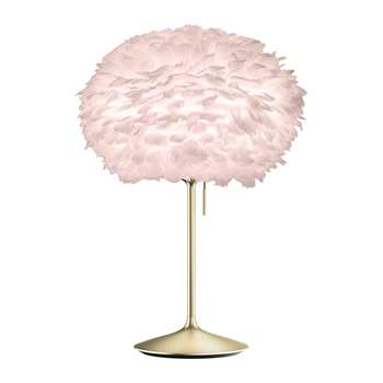 UMAGE - Eos Shade - Light Rose - Small (H30 x W45 x D45cm)