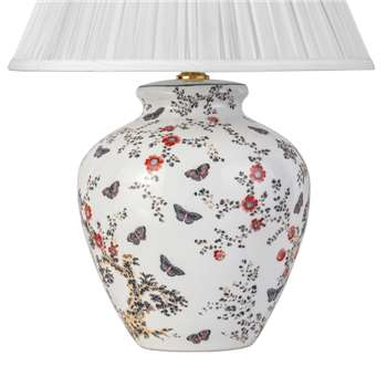 V & A Bird of Paradise Small Lamp Base (31 x 19cm)