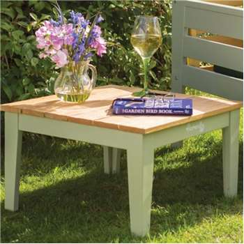 Verdi Garden Coffee Table (H30 x W50 x D50cm)