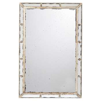 Versailles Mirror, Large - Glass (140 x 90cm)