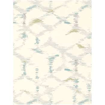 Villa Nova Hana Sudare Wallpaper - Oasis W550/04