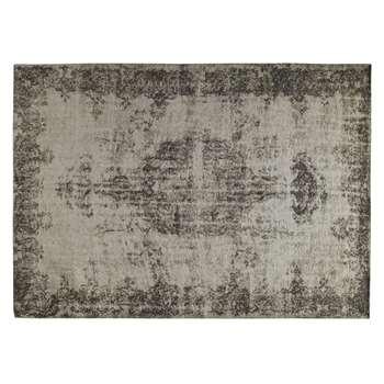 VILLANDRY rug in grey (200 x 290cm)