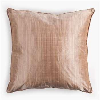 Virginia Cushion - Rose (45 x 45cm)