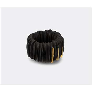 Visionnaire Decorative Objects - Black Corals vase, small in Black (Height 12cm)