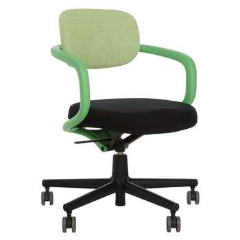 Vitra Allstar Office Chair, Green