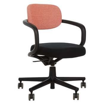Vitra Allstar Office Chair, Red