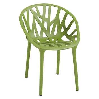 Vitra Vegetal Chair, Cactus (81.3 x 60.5cm)
