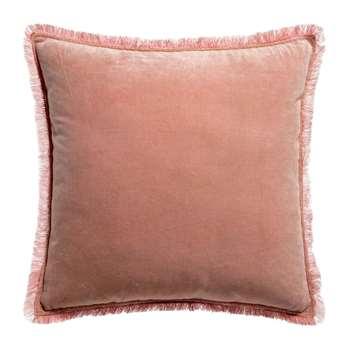 Vivaraise - Fara Cushion - Pink (H45 x W45cm)