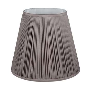Vivienne 40cm Shade Grey (H34 x W41 x D41cm)