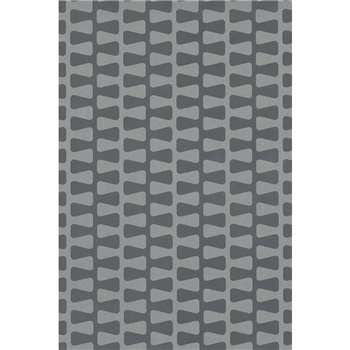 Wallpaper -  Kelp Two Tone Grey