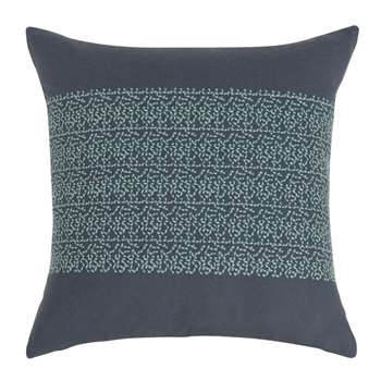 WASTERL0 - Cotton Cushion Cover with Print (H40 x W40cm)