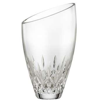 Waterford Crystal Lismore Essence Round Vase (Height 23cm)