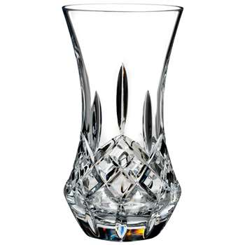 Waterford Giftology Lismore Bon Bon Vase (Height 15.5cm)