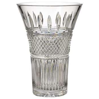 Waterford Irish Lace Vase, H25cm
