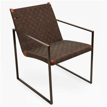 Webbed Chair (H87 x W64 x D77)
