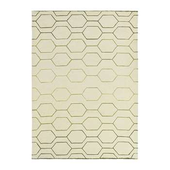 Wedgwood - Arris Rug - Cream - 120x180cm