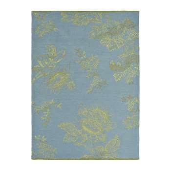 Wedgwood - Tonquin Rug - Blue - (120 x 180cm)