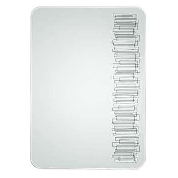 Westport Mirror Rectangle (H70 x W49.5cm)