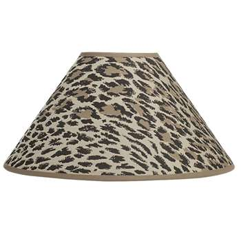 House of Hackney Wild Card 'malpas' Small Table Lampshade (12.5 x 30cm)